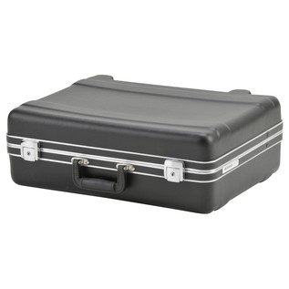 SKB Luggage Style Transport Case (2014-01) - Angled Closed 2