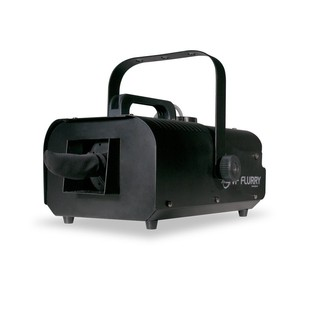 ADJ VF Flurry 600W Snow Machine