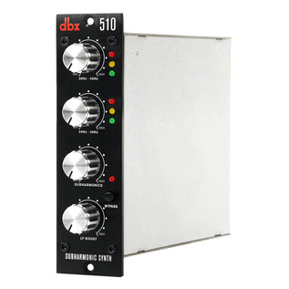 dbx 510 Subharmonic Synthesizer