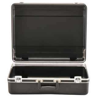 SKB Luggage Style Transport Case (2016-01) - Front Open