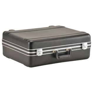 SKB Luggage Style Transport Case (2016-01) - Angled Closed