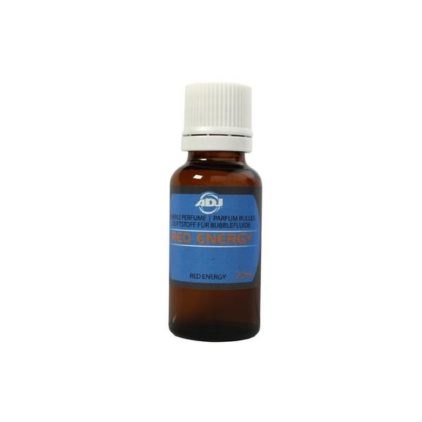 ADJ Red Energy Bubble Perfume, 20ml