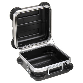 SKB Maximum Protection Case (1212) - Angled Open