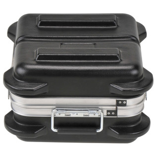 SKB Maximum Protection Case (1212) - Front Closed