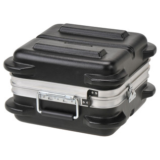 SKB Maximum Protection Case (1212) - Angled Closed 2