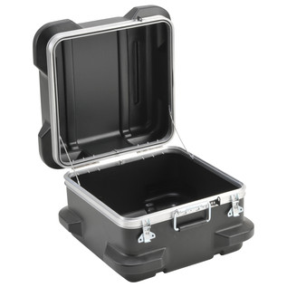 SKB Maximum Protection Case (1616) - Angled Open