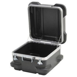 SKB Maximum Protection Case (1616) - Angled Open 2