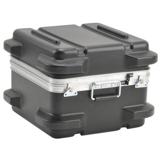 SKB Maximum Protection Case (1616) - Angled Closed