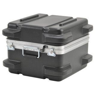 SKB Maximum Protection Case (1616) - Angled Closed 2
