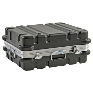 SKB Maximum Protection Case (2218) - Angled Closed