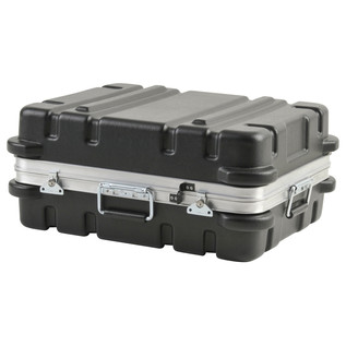 SKB Maximum Protection Case (2218) - Angled Closed 2