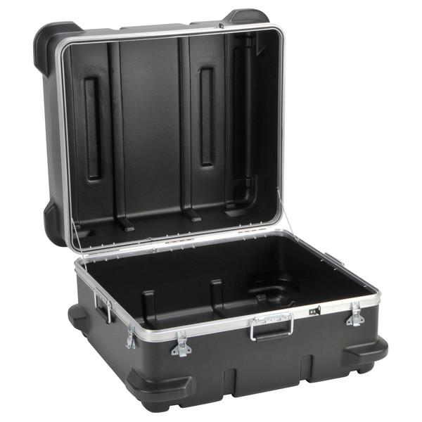 SKB Maximum Protection Case (2825) - Angled Open