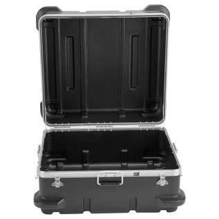 SKB Maximum Protection Case (2825) - Front Open