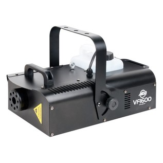 The ADJ VF1600 1600W Wireless Fog Machine