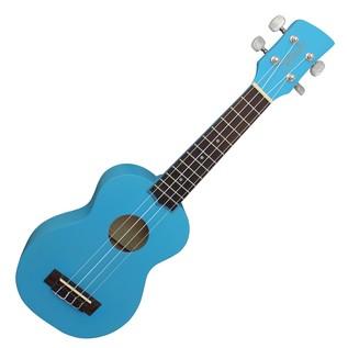 Brunswick Ukulele Soprano Blue