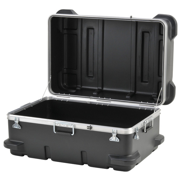 SKB Maximum Protection Case (3018) - Angled Open 2