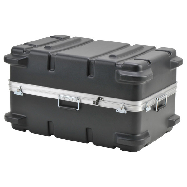 SKB Maximum Protection Case (3018) - Angled Closed 2