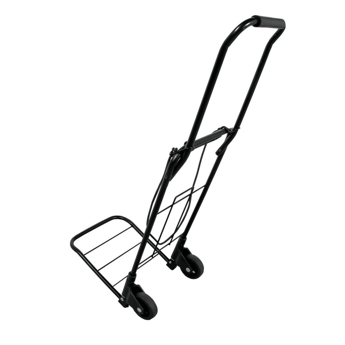 ADJ ACA/Case Cart Equipment Trolley