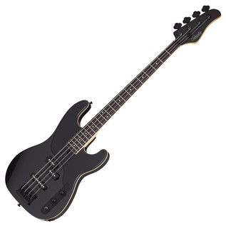 Schecter Michael Anthony Bass Guitar, Carbon Grey