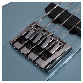 Schecter Nikki Sixx Signature Bass Guitar