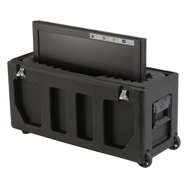 SKB Small LCD Screen Case - Angled Open