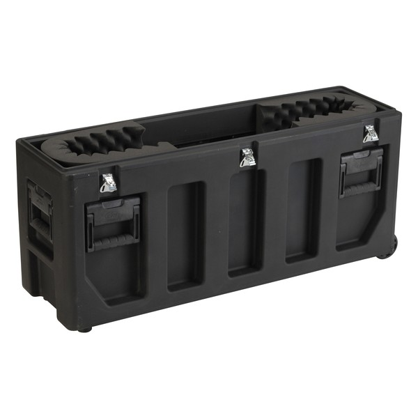SKB Large LCD Screen Case - Angled Open