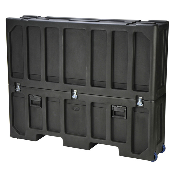 SKB LCD Monitor Case - Angled Closed