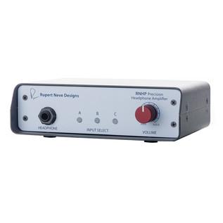 Rupert Neve Designs RNHP Headphone Amplifier