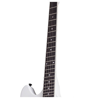 Jerry Horton Tempest Electric Guitar White