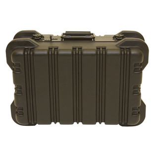 SKB Heavy Duty Case (1711-01) - Front Closed
