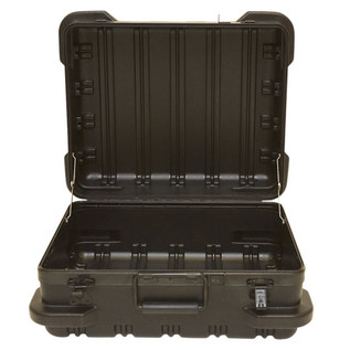 SKB Heavy Duty Case (1714-01) - Front Open