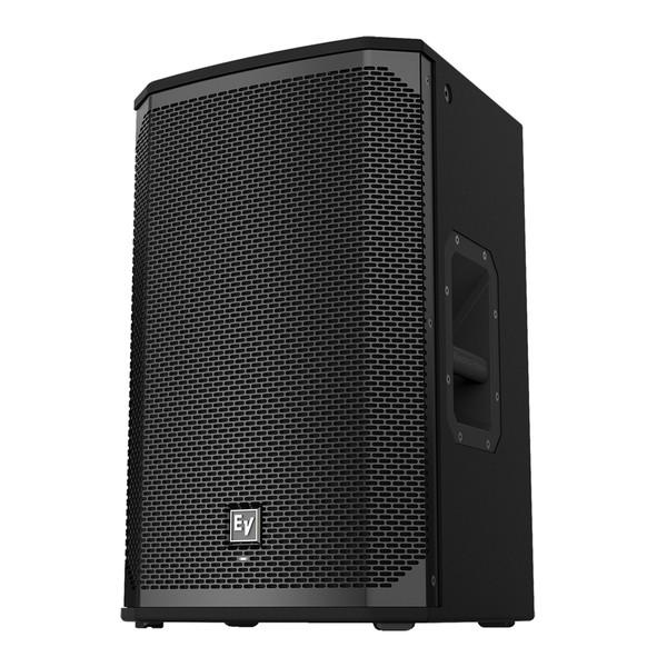 "Electro-Voice EKX-15P Powered 15"" 2-Way Speaker, Front Angled Left"