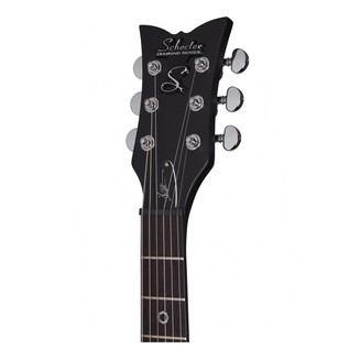 Schecter Shaun Morgan Signature Guitar Black