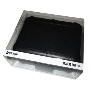 Stokyo Black Box DJ Cartridge Case
