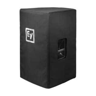 Electrovoice Padded Cover for EKX-15 and 15P, EV Logo