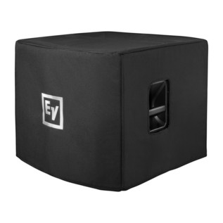 Electro-Voice Padded Cover for EKX-15S and 15SP with EV Logo