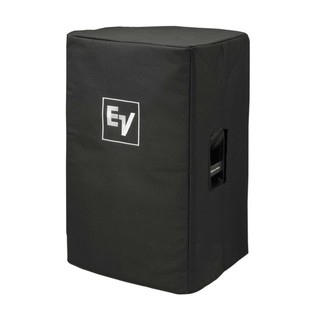 Electro-Voice Padded Cover for ETX-10P Speakers with EV Logo