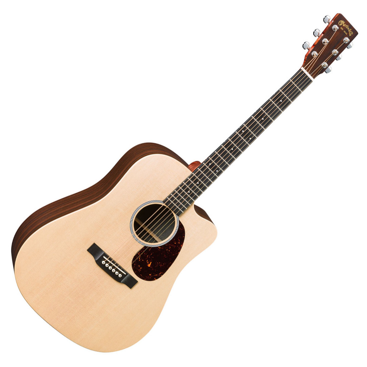 Click to view product details and reviews for Martin Dcx1rae Electro Acoustic Guitar Natural.