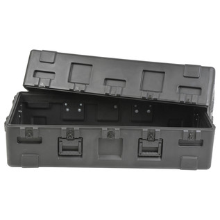 SKB R Series 5123-21 Waterproof Case (Empty) - Front Open