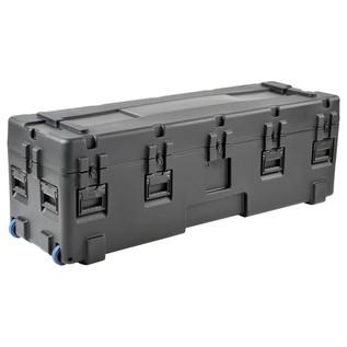 SKB R Series 6820-20 Waterproof Case (Empty) - Angled Open