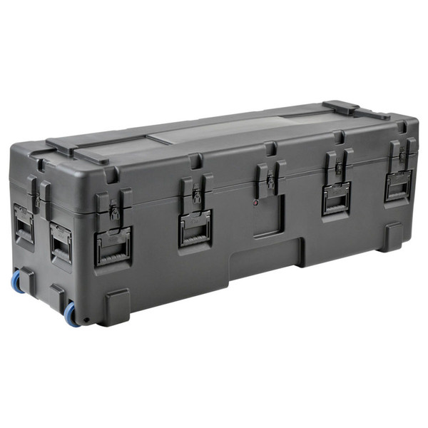 SKB R Series 6820-20 Waterproof Case (Empty) - Angled Open