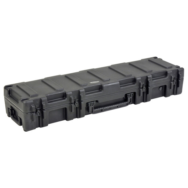 SKB R Series 5212-7 Waterproof Case (Empty) - Angled Closed