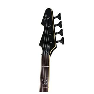 Dale Stewart Avenger Bass Guitar