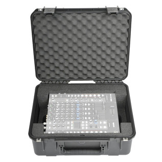 SKB Rane MP2015 And Sixty-Four Mixer Case - Front Open (Mixer Not Included)