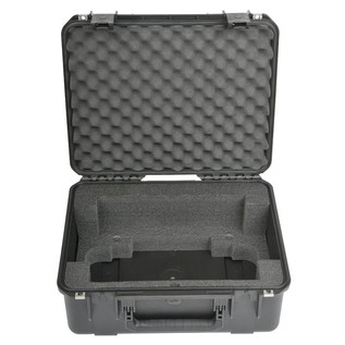 SKB Rane MP2015 And Sixty-Four Mixer Case - Front Open