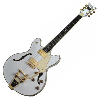 Schecter Robin Zander Corsair Electric Guitar,White