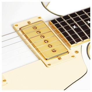 Schecter Robin Zander Corsair Guitar