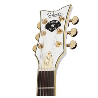 Robin Zander Signature Electric Guitar