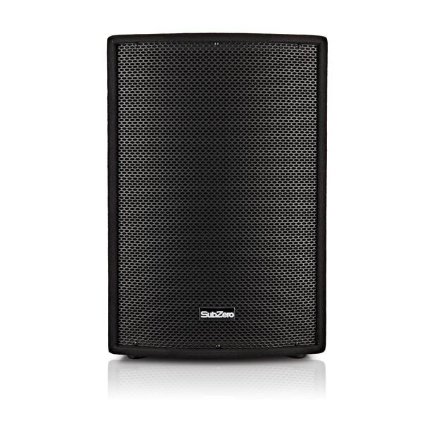"SubZero SZS-C15 15"" Passive PA Speaker"