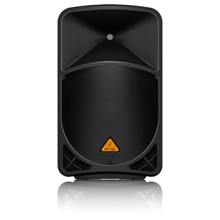 Behringer B115D Eurolive Active PA Speaker Bundle